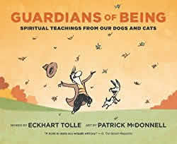 eckhart tolle spiritual teachings